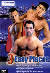 TitanMen, 3 Easy Pieces