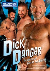 TitanMen, Dick Danger