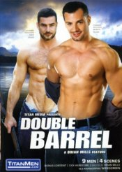 TitanMen, Double Barrel