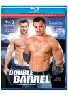 TitanMen, Double Barrel Blu Ray