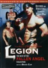 TitanMen, Legion: The Best of Fallen Angel