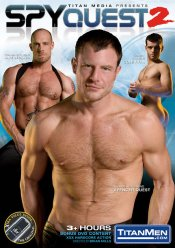 TitanMen, Spy Quest 2