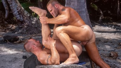 TitanMen, Eruption