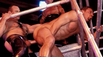 TitanMen, Fallen Angel 2 Descending
